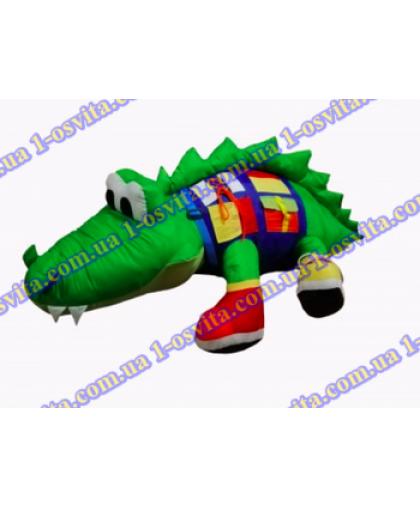 "Дидактична іграшка ""Крокодил"""