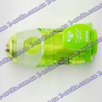 "Ручка шар/масл авт. ""SPA"" L1636 0,5мм, синяя, 40шт в дисплей боксе"