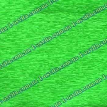 Бумага гофр. флуоресц.  20% (50см*200см)