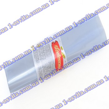 Обложка для кл.журн. PVC (45см*30,5см), 130 мкм, прозр.