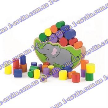 "Игра  ""Балансирующий слон"" (50390)"
